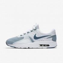 Nike zapatillas para hombre air max zero essential azul humeante/blanco/obsidiana/azul humeante