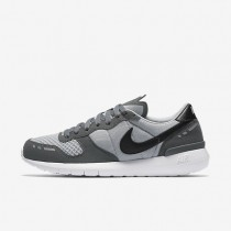Nike zapatillas para hombre air vortex 17 gris lobo/gris oscuro/blanco/negro