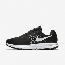 Nike zapatillas para mujer air zoom span negro/gris lobo/antracita/blanco