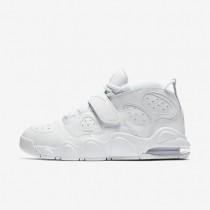Nike zapatillas para hombre air max cb 34 blanco/blanco/blanco