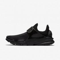 Nike zapatillas para hombre sock dart negro/voltio/negro