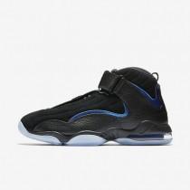 Nike zapatillas para hombre air penny iv negro/negro