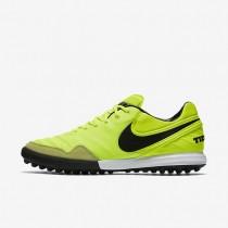 Nike zapatillas para hombre tiempox proximo tf voltio/voltio/blanco/negro