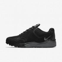 Nike zapatillas para hombre air zoom talaria '16 sp negro/gris oscuro/negro/blanco