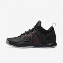 Nike zapatillas para hombre jordan cp3.x negro/gris lobo/blanco/rojo gimnasio
