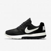 Nike zapatillas para mujer md runner 2 lw antracita/negro/vela