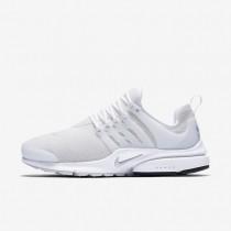 Nike zapatillas para mujer air presto blanco/blanco/blanco/platino puro