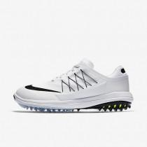 Nike zapatillas para mujer lunar control vapor blanco/blanco/negro