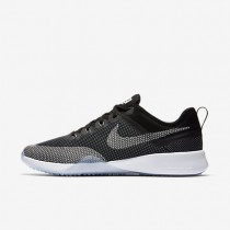 Nike zapatillas para mujer air zoom dynamic tr negro/gris azulado/blanco