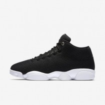 Nike zapatillas para hombre jordan horizon low negro/blanco