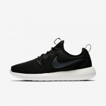 Nike zapatillas para mujer roshe two negro/vela/voltio/antracita
