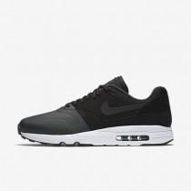 Nike zapatillas para hombre air max 1 ultra 2.0 se antracita/negro/blanco/negro