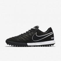 Nike zapatillas para hombre tiempox proximo tech craft 2.0 tf negro/plata metalizado/gris oscuro/negro