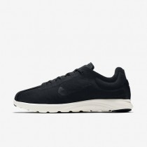 Nike zapatillas para hombre lab mayfly lite negro/rojo sirena/vela/negro
