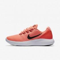 Nike zapatillas para mujer lunarconverge lava resplandor/ponche cálido/blanco/negro