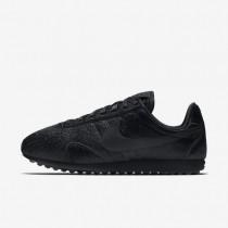 Nike zapatillas para mujer pre montreal racer vintage premium negro/negro/negro