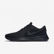 Nike zapatillas para mujer free rn cmtr negro/negro/negro