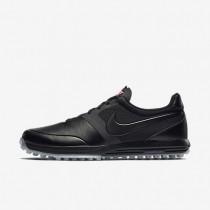 Nike zapatillas para hombre lunar mont royal negro/blanco/rosa pow/negro