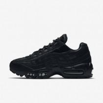 Nike zapatillas para mujer air max 95 premium negro/blanco cumbre/negro/negro