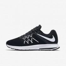 Nike zapatillas para hombre zoom winflo 3 negro/antracita/blanco