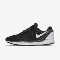 Nike zapatillas para hombre air zoom odyssey 2 negro/antracita/blanco cumbre