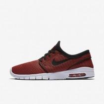 Nike zapatillas para hombre sb stefan janoski max naranja máximo/negro/negro