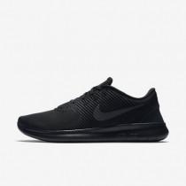Nike zapatillas para hombre free rn cmtr negro/negro/negro