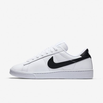 Nike zapatillas para mujer tennis classic blanco/negro