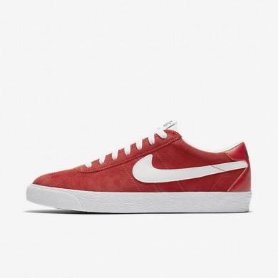 Nike zapatillas para hombre sb zoom bruin premium se naranja máximo/blanco/negro/blanco