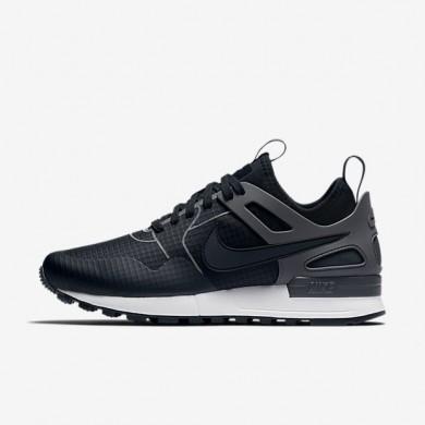 Nike zapatillas para mujer air pegasus 89 tech negro/gris oscuro/blanco cumbre/negro