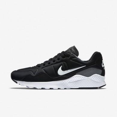 Nike zapatillas para hombre air zoom pegasus 92 negro/gris oscuro/blanco