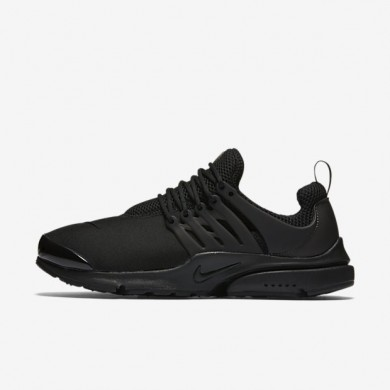 Nike zapatillas para hombre air presto negro/negro/negro/negro