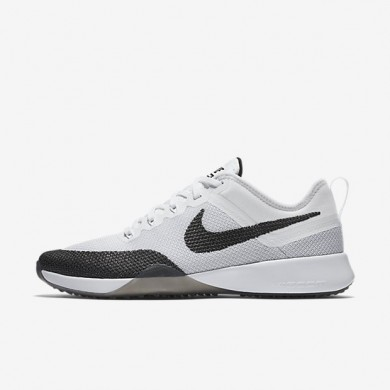 Nike zapatillas para mujer air zoom dynamic tr blanco/negro