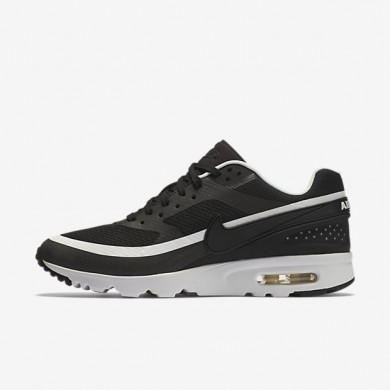 Nike zapatillas para mujer air max bw ultra negro/blanco cumbre/negro