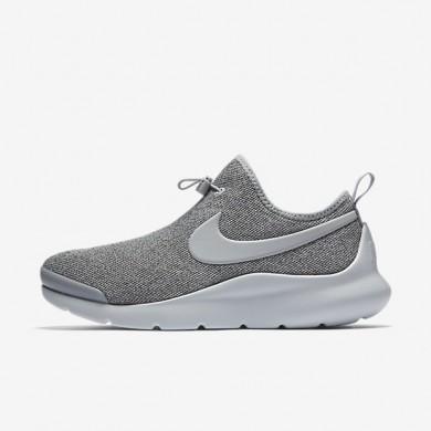 Nike zapatillas para hombre aptare se gris lobo/platino puro/gris azulado/gris lobo