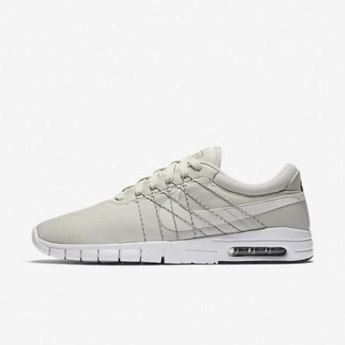 Nike zapatillas para hombre sb koston max hueso claro/antracita/hueso claro/blanco