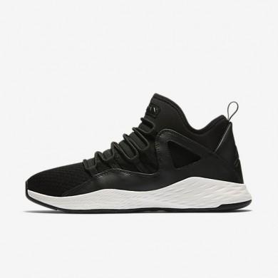 Nike zapatillas para hombre jordan formula 23 negro/vela/negro