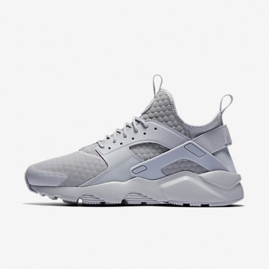 Nike zapatillas para hombre air huarache ultra se premium gris lobo/gris lobo/gris lobo