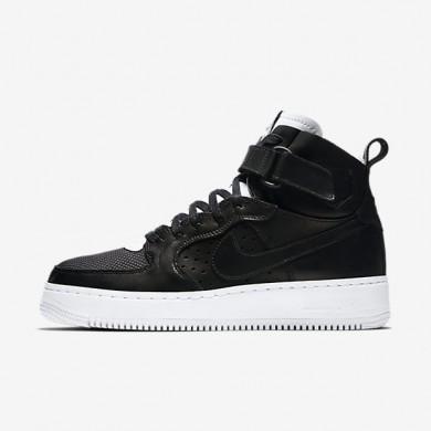 Nike zapatillas para hombre lab air force 1 high cmft tc sp negro/blanco/negro