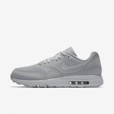 Nike zapatillas para hombre air max 1 ultra 2.0 essential gris lobo/platino puro/gris oscuro/gris lobo
