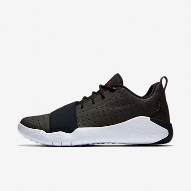 Nike zapatillas para hombre jordan 23 breakout negro/blanco/rojo gimnasio
