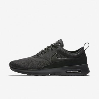 Nike zapatillas para mujer air max thea ultra se negro/blanco/negro