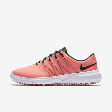 Nike zapatillas para mujer lunar empress 2 lava resplandor/blanco/negro