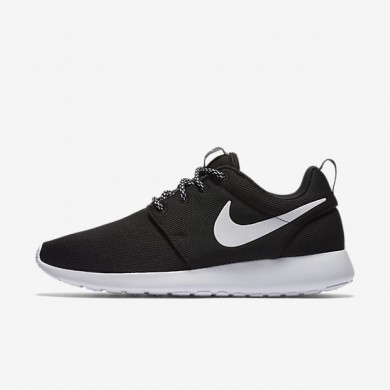 Nike zapatillas para mujer roshe one negro/gris oscuro/blanco