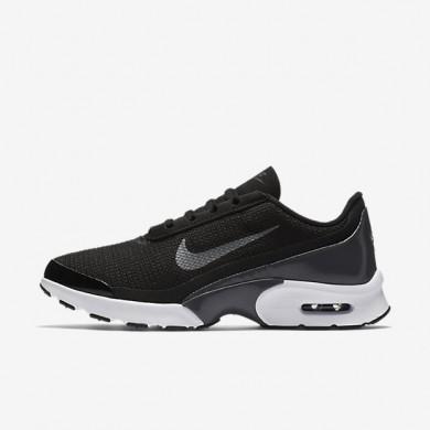Nike zapatillas para mujer air max jewell negro/blanco/gris oscuro