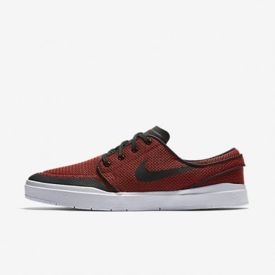Nike zapatillas para hombre sb lunar stefan janoski hyperfeel xt naranja máximo/negro