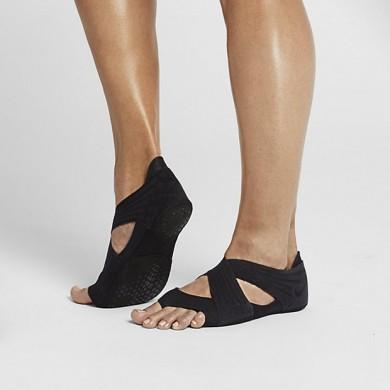 Nike zapatillas para mujer studio wrap 4 negro/negro