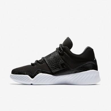 Nike zapatillas para hombre jordan j23 negro/blanco