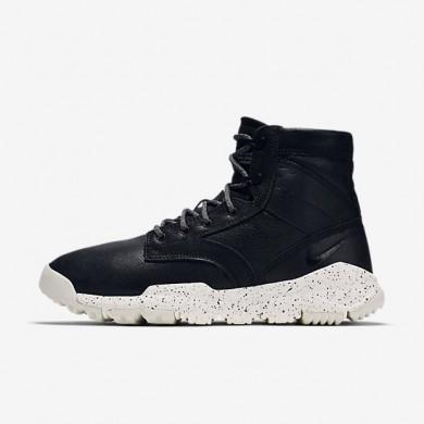 Nike zapatillas para hombre sfb 15 cm bomber negro/vela/negro