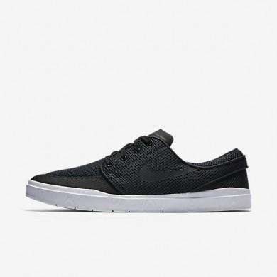 Nike zapatillas para hombre sb lunar stefan janoski hyperfeel xt antracita/negro